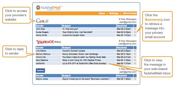 UpdateCalloutspng240303 Nutshell Mail: Tool For Coping with Information Overload