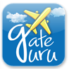 gateguruapp Whats Yelp and Fourquare for Travelers? Gate Guru