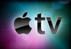 Image representing Apple TV as depicted in Cru...